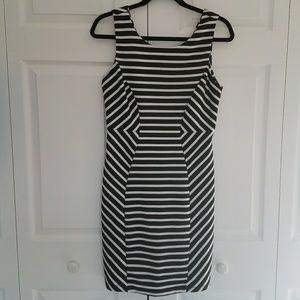 Bisou Bisou Striped Dress